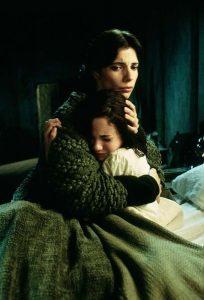 افلیا و مادر