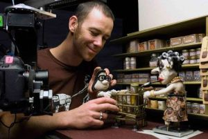 making of mary and max